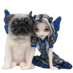 Pug & Fairy